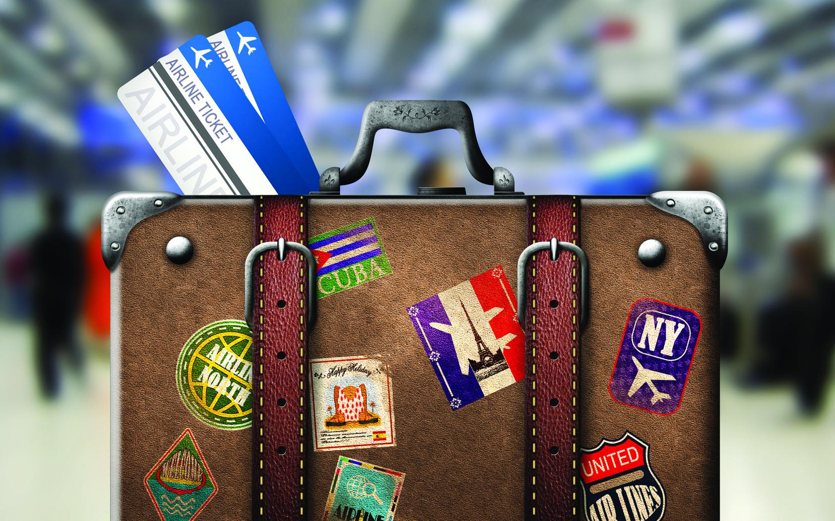 Επαγγελματική Ταξιδιωτική Ασφάλεια